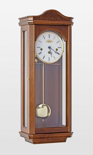 Norton Mechanical Wall Clock