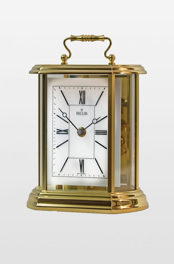 Clair Mantel or Desk Clock