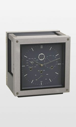Orion Mantel Clock