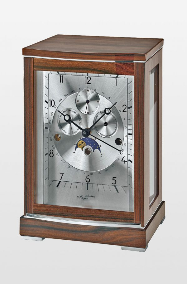 Lloyd Contemporary Mantel Clock