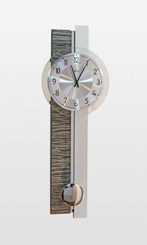 QC 9075 Contemporary wall clock