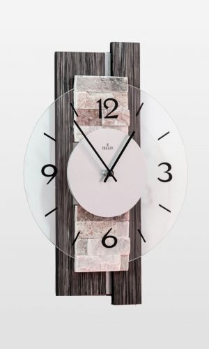 QC 9006 Modern Wall Clock