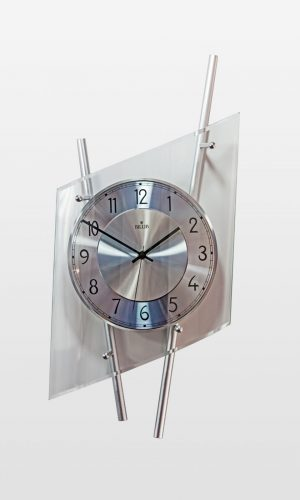 QC 9150 Radio Controlled Clock