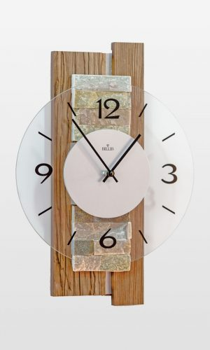 QC 9005 Wall Clock