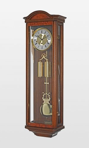 Portland Regulator Wall Clock